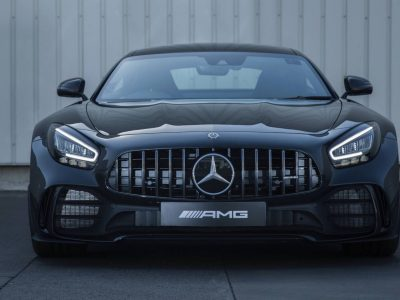 2020 AMG GT R launched in India at 2.48cr