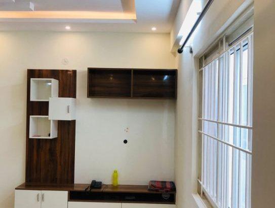 2bhk Apartment Near Manyata Tech park