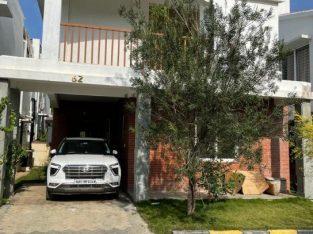 3bhk duplex Villa Jp Nagar
